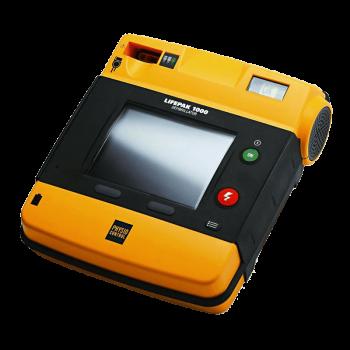 AED PHYSIO CONTROL LIFEPAK 1000